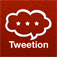 Tweetion 2 for iPhone, iPod Touch, and iPad compatible (iPhone 3.2.x and iOS 4.x)