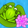 Frog Love Game HD Icon