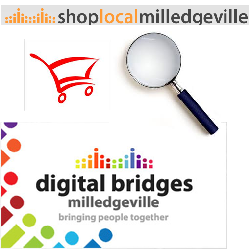 Shop Local Milledgeville
