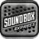 DJ SoundBox Icon