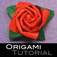 Amazing Origami Tutorial Icon