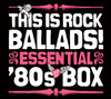 L.A. Guns - This Is Rock Ballads! Essential '80s Box