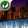 Empty City 3D Icon