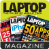 LAPTOP Magazine The Pulse of Mobile Tech Icon
