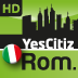 YesCitiz Rome for iPad