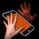 2 Hands Heater Icon