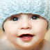 Beautiful Baby Icon
