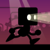 Shadow Run HD Icon