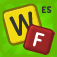 Word Fanatic in Spanish (Spain) Icon