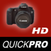 Canon EOS 60D HD from QuickPro Icon