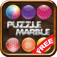 Puzzle Marble Free Icon