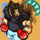 Boxing Fighter Lite Icon