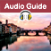 Italy audioguide (English) – 15000 articles offline – Guide, Travel, History, Leisure Icon