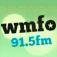 WMFO 91.5 FM Radio Player Icon
