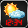 BellWeather Alarm Icon