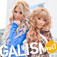 GALISM Yumachi & Aina vol.1 Icon