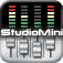 StudioMini ♬ Recording Studio Icon
