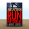 Run for your Life by James Patterson and Michael Ledwidge Icon