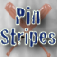 The Pinstripe Plate Icon