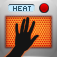 Portable Heater Icon