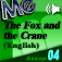 The Fox and the Crane Icon