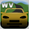 West Virginia Driver License Practice Test Icon