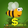 Bee Farming Icon