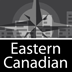 Eastern Canadian city guides 3-n-1 by Feel Social Icon