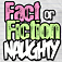 Naughty Fact or Fiction Lite Icon
