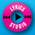 Rihanna Lyrics Studio App for iPad Icon