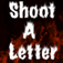 Shoot A Letter Icon