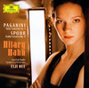 Paganini - Spohr: Violin Concertos (with bonus interview tracks)