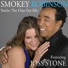 Youre the One for Me (feat. Joss Stone) - Single