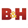 B&H Photo Icon