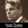 William Butler Yeats Quotes Pro Icon