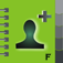 Fast Add Contact Icon