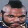 Mr T B.A Baracus Ultimate Sound Board Icon