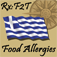 Food Allergies – Greek Icon
