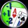Card Counting Quiz Icon