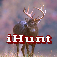Hunting Map – Pennsylvania Icon