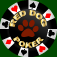 Red Dog Bonus Poker Icon