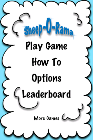 Sheep-O-Rama Screenshot