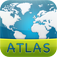 Atlas – Map Collection Icon