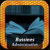 Administration Bussines Icon