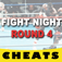 Cheats for Fight Night Round 4 Icon
