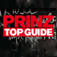 PRINZ TOP GUIDE Hannover 2010 Icon