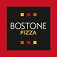 Bostone Pizza Icon