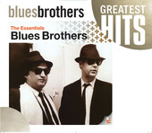 Opening: I Can't Turn You Loose - The Blues Brothers