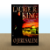 O Jerusalem by Laurie R. King Icon