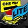 One Way LITE Icon
